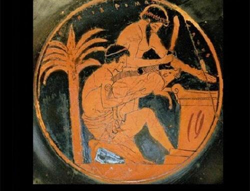 Moralni status životinja u antičkoj filozofji