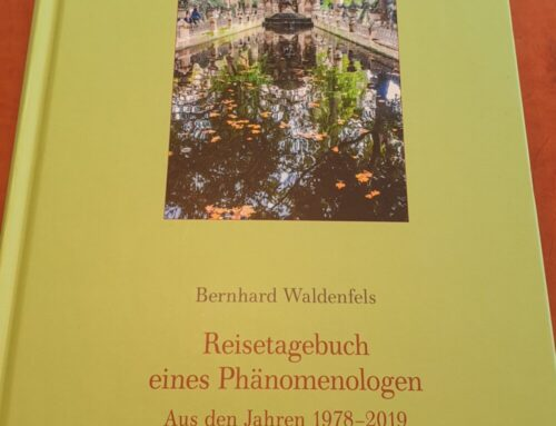 Bernhard Waldenfels pisao o profesoru Arnautoviću i nastanku FDT